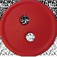 Button Mix Set 02 - Red Button # 10