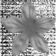 Furry Friends - Kitty - Craft Paper Flower Template