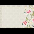 Shine - Journal Cards - Floral