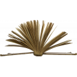 Jane - Book Flipped Open