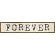 Jane - Word Art - Forever