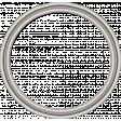 Jane - Word Art - Metal Ring