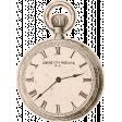 Jane - Vintage Clock Sticker