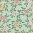 Jane - Large Vintage Rose Paper