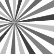 Sunburst Layered Overlay/Paper Template - Template 06