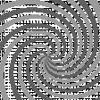 Sunburst Layered Overlay/Paper Template - Template 07