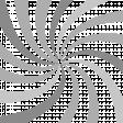 Sunburst Layered Overlay/Paper Template - Template 08