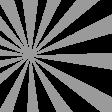 Sunburst Layered Overlay/Paper Template - Template 02