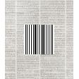 Renewal May 2015 Blog Train Mini Kit - Book Page Frame