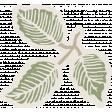 Renewal May 2015 Blog Train Mini Kit - Leafy Branch Sticker