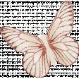 Rustic Charm Feb 2015 Blog Train Mini Kit - Butterfly
