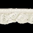Rustic Charm Feb 2015 Blog Train Mini Kit - Lace Trim