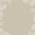 Rustic Charm Feb 2015 Blog Train Mini Kit - Tan Floral Paper