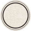 Rustic Charm Feb 2015 Blog Train Mini Kit - Round Blank Tag