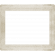 Rustic Charm Feb 2015 Blog Train Mini Kit - Vintage Frame