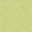 Birthday Wishes - Green Diagonal Stripe Paper