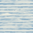 The Best Is Yet To Come 2017 - Pattern Paper - Striped Blue Paint