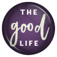 The Good Life: August Bits & Pieces - The Good Life Flair
