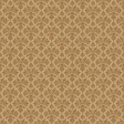The Good Life: August Papers 2 - Tan Damask
