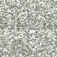 Bright Days Glitter - White
