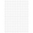 Pocket Basics Grid Neutrals - Grey 3x4