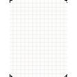 Pocket Basics Grid Neutrals - Fawn 3x4 (round)