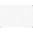 Pocket Basics Grid Neutrals - Brown 4x6 (round)