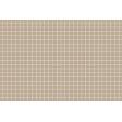 Pocket Basics Grid Neutrals - Fawn2 4x6