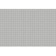 Pocket Basics Grid Neutrals - Light Grey2 4x6