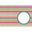 Bright Days Title Cards - Stripes (Horizontal)