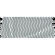 Already There - Layered Washi Tape Template - Chevron Stripes