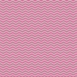 Bright Days Extra Papers - Chevron Pink