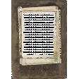 Layered Grunge Frame