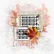 Loving Life Quick Page