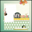 My Sunshine- Quick Page