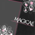 Magical Moment- Quick Page- PNG