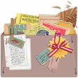 Envelope Tag 3