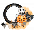 Halloween Cluster 02
