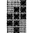 Background stamp #1 - floral tiles