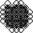 Background Stamp #3 -Geometric Elements