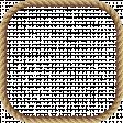 Sisal Rope Frame Square(1)