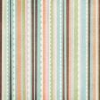 Noah's Ark Patterned Paper - Paper #2