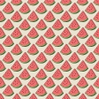 Watermelon Summer Paper