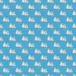 Sailboat Summer Paper
