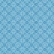 Blue Celtic Knot 01 Paper