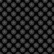 Black Metallic Silver Celtic Knot 06 Paper