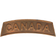 Canada Banner Element