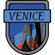 Venice Word Art Crest