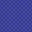 Fleur de  lis Blue Paper