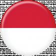 Monaco Flag Flair Brad